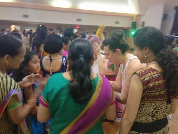 Navratri Blessing