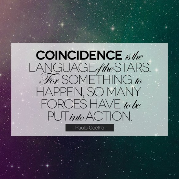 Coincidence Stars